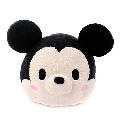 Tsum Tsum - Mickey Plush