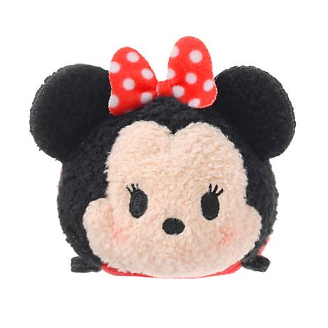 Tsum Tsum - Minnie Plush