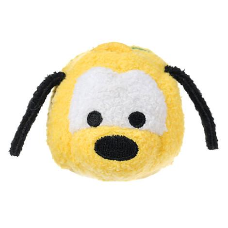 Tsum Tsum - Pluto Plush