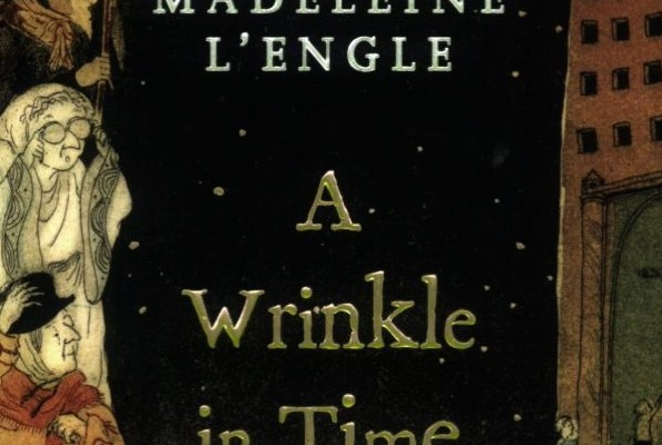 'Frozen' Director Jennifer Lee Tackling 'A Wrinkle In Time' For Disney