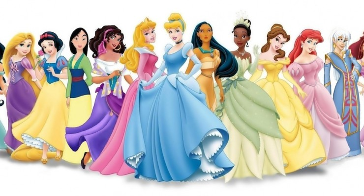 Preview: Disney Princess Toys Coming Soon