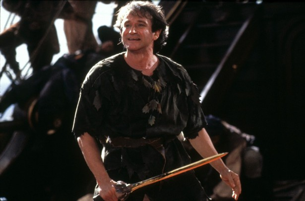 A Tribute to Robin Williams | The Disney Times