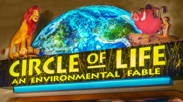 Circle of Life - An Environmental Fable