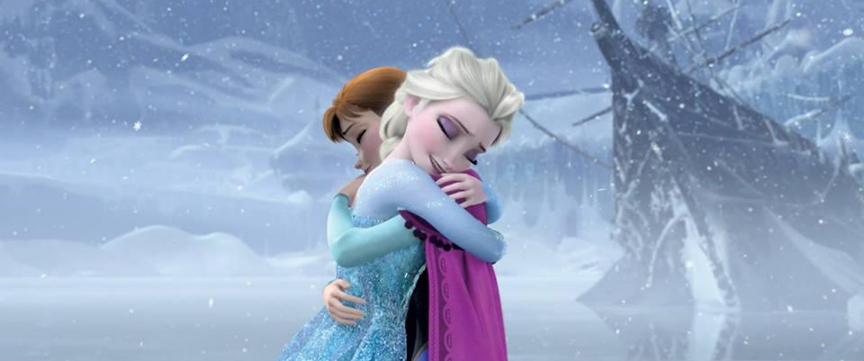 New 'Frozen' Short 'Frozen Fever' Debuts In 2015