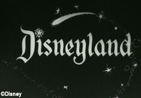 Disneyland TV Show - Logo