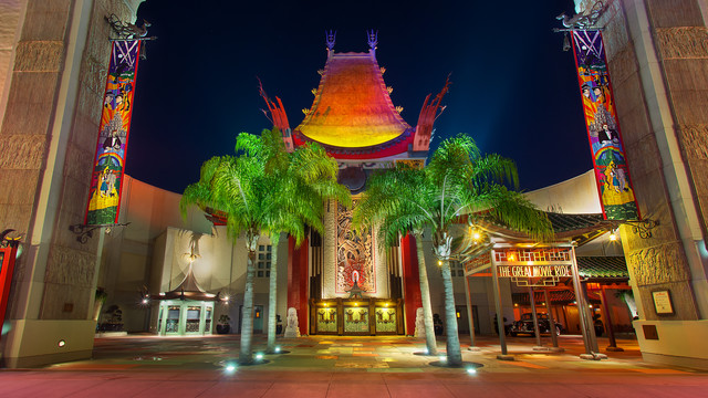 Disney Teams With TCM To Refresh Great Movie Ride, Air Classic Specials