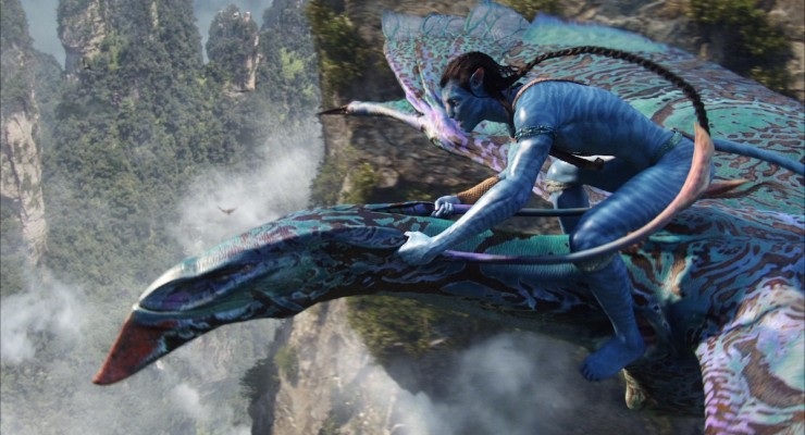 More Details On Disney's 'Avatar' Attraction Revealed