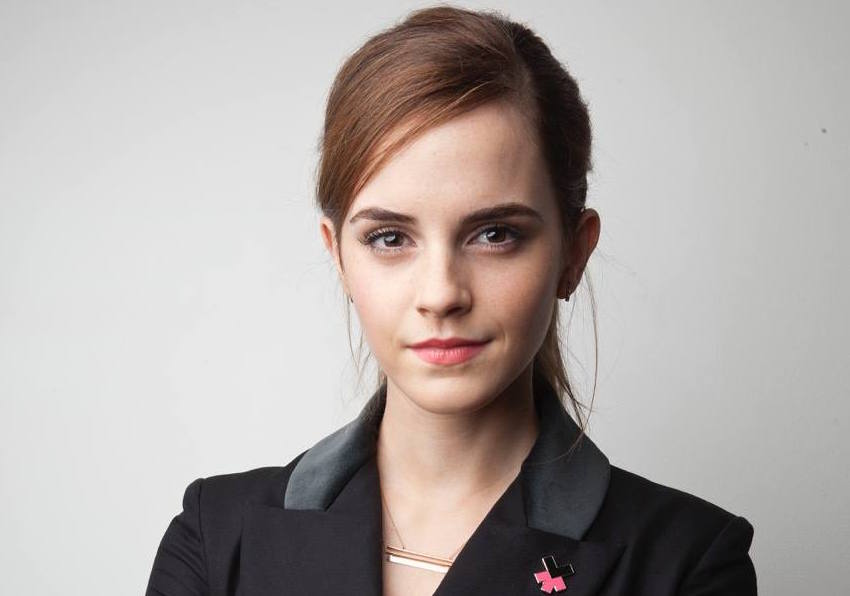 Emma Watson Cast As Belle In Disney's Live-Action 'Beauty