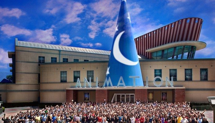 Disney Transforming Its Animation Building To Be More Like Pixar's